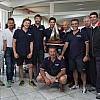 equipaggio Ita 503 Kong Grifone Foto Marco Trainotti