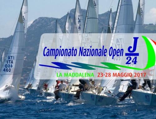 Campionato Italiano Open La Maddalena