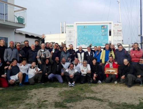 Kismet vince in rimonta il Campionato Invernale  IX Memorial Pirini