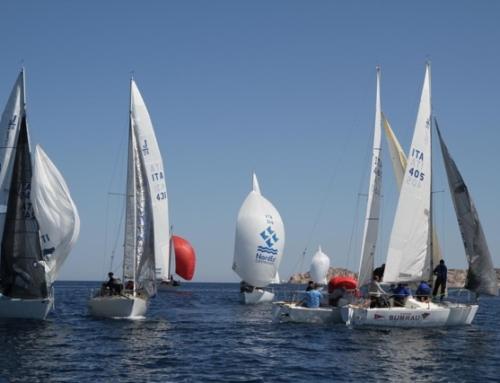 Riparte la II tappa del circuito zonale J24 della Sardegna.