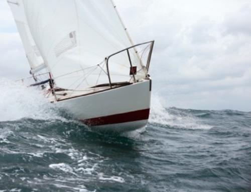 Volata finale per la Flotta J24 di Genova Portofino al 5° Campionato della Lanterna