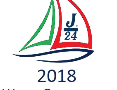 Proseguono i lavori in vista del J24 World Championship 2018.