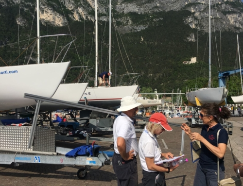 info per armatori | Information for the owners  j24 world championship 2018