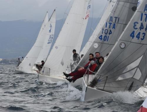Circuito zonale Flotta sarda: Aria passa al comando
