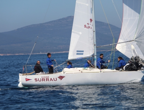 Circuito Zonale Flotta Sarda: in testa Vigne Serrau