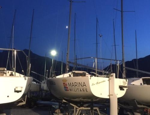 MANDELLO DEL LARIO: LA SUPERBA IN TESTA E FA IL TRIS PER LA COPPA ITALIA